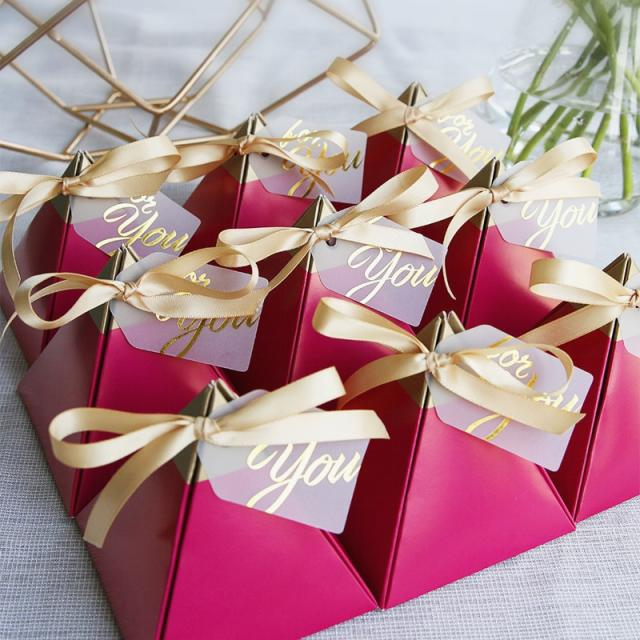 Подарочные сумки и упаковка